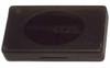 Plastic Game Case Black - DS