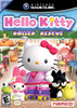 Hello Kitty Roller Rescue - GameCube Game