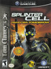 Splinter Cell Pandora Tomorrow - GameCube Game