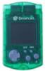 Original VMU Memory Card Green - Dreamcast