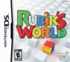 Rubik's World - DS Game