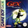 Gex Enter the Gecko - Game Boy Color Game
