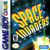 Space Invaders - Game Boy Color Game