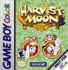 Harvest Moon 3 - Game Boy Color Game
