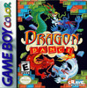 Dragon Dance - Game Boy Color Game