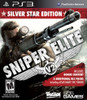 Sniper Elite Silver Star Ed. - PS3 Game