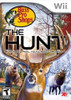 Bass Pro Shops The Hunt - Wii Game