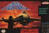 Aero Fighters - SNES Game