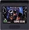 Batman Returns - Game Gear Game