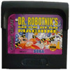 Dr. Robotnik's Mean Bean Machine - Game Gear Game