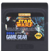 Star Wars Game Gear Game
