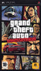 Grand Theft Auto Liberty City Stories - PSP Game
