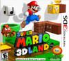 Super Mario 3D Land - 3DS Game