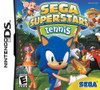 Sega Superstars Tennis - DS Game