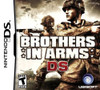 Brothers in Arms - DS Game