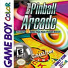 Microsoft Pinball Arcade - Game Boy Color Game