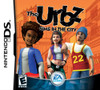 Urbz Sims in the City - DS Game