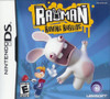 Rayman Raving Rabbids - DS Game