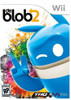de Blob 2 - Wii Game