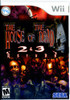 House of the Dead 2 & 3 Return, The - Wii Game