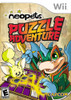 Neopets Puzzle Adventure - Wii Game