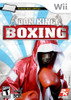 Don King Boxing - Wii Game