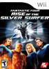 Fantastic 4 Rise of the Silver Surfer - Wii Game
