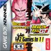 Dragon Ball Z Buu's Fury & Dragon Ball GT: Transformation - Game Boy Advance Game