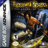Prince of Persia: The Sands of Time - Game Boy Advance Game