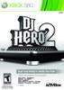 DJ Hero 2 - Xbox 360 Game