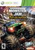 Monster Jam Path of Destruction - Xbox 360 Game