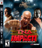 TNA Imapact! - PS3 Game