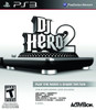 DJ Hero 2 - PS3 Game