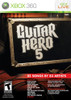 Guitar Hero 5 - Xbox 360 Game