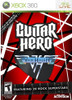 Guitar Hero Van Halen - Xbox 360 Game