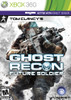 Ghost Recon: Future Soldier - Xbox 360 Game