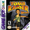 Tomb Raider: Curse of the Sword - Game Boy Color Game