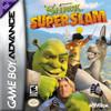 Shrek Superslam - Game Boy Advance Game