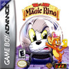 Tom and Jerry Magic Ring - Game Boy Advance Game