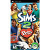 Sims 2 Pets, The - PSP Game