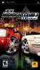 Midnight Club 3 DUB Edition - PSP Game