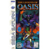 Legend of Oasis - Saturn Game