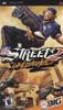 NFL Street 2 Unleashed - PSP Game