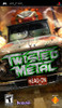 Twisted Metal Head On - PSP Game
