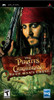 Pirates of the Caribbean Dead Man's Chest - PSP Game
