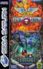 Last Gladiators Digital Pinball - Saturn Game