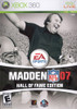 Madden 2007 Hall of Fame Edition - Xbox 360 Game