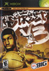 NBA Street Vol 3 - Xbox Game