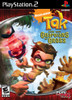 Tak and the Guardians of Gross - PS2 Game