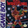HAL Wrestling - Game Boy Game